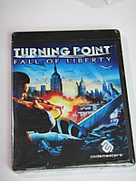 Игра для PS3 Tuning Point Fall of Liberty (вскрытый), фото 1