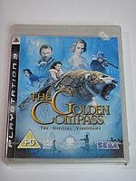 Игра для PS3 The Golden Compass (вскрытый), фото 1