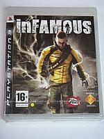Игра для PS3 InFamous (вскрытый), фото 1