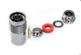 Коннектор N112D-5D для кабеля 5D-FB