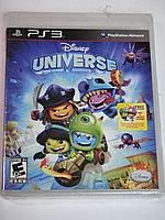 Игра для PS3 Universe (вскрытый), фото 1