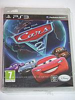 Игра для PS3 Cars 2 (вскрытый), фото 1