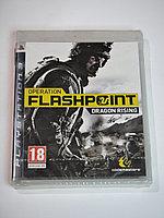 Игра для PS3 Operation Flashpoint Red River (вскрытый), фото 1
