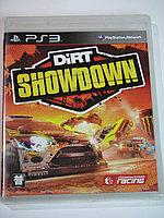 Игра для PS3 Dirt Showdown (вскрытый), фото 1
