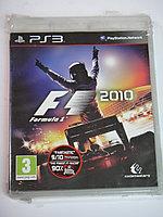 Игра для PS3 F1 Championship Edition (вскрытый), фото 1