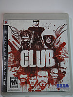 Игра для PS3 The Club (вскрытый), фото 1