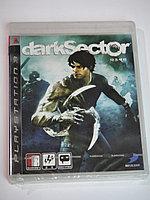 Игра для PS3 Dark Sector (вскрытый) , фото 1
