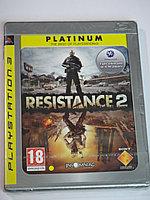 Игра для PS3 Resistance 2 (вскрытый), фото 1