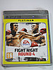 Игра для PS3 Fight Night Round 4 (вскрытый)
