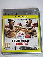 Игра для PS3 Fight Night Round 4 (вскрытый), фото 1