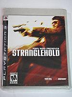 Игра для PS3 Stranglehold (вскрытый), фото 1