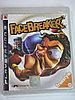 Игра для PS3 Facebreakers (вскрытый)