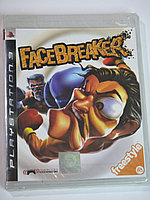 Игра для PS3 Facebreakers (вскрытый), фото 1