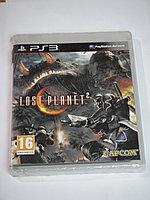 Игра для PS3 Lost Planet 2 (вскрытый), фото 1