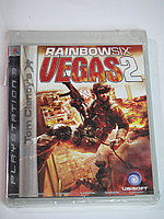 Игра для PS3 Rainbow Six Vegas Tom Clancy's (вскрытый), фото 1
