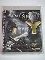 Игра для PS3 Time Shift (вскрытый), фото 1