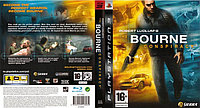 Игра для PS3 Bourne Conspirancy (вскрытый), фото 1