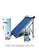 Солнечная сплит система 300л для ГВС и отопления PT300L-40