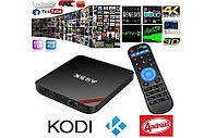 Android TV Box, Android 5,1 OTT NEXBOX A95X  1GB-8GB, фото 1