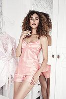 Комплект для сна, женский, майка+шорты, Anabel Arto
