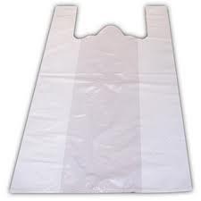 Пакеты полиэтиленовые на 25 кг 25шт./упак.
