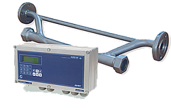 Расходомер-счетчик ультразвуковой ВЗЛЕТ МР исполнение УРСВ-510V ц для вязких жидкостей