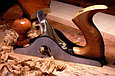 Рубанок циклёвочный Lie-Nielsen N112, фото 5