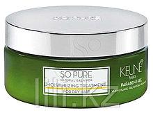 "Keune So Pure Moisturizing Treatmant – Маска ""Увлажняющая"" 200 мл."