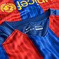 Футбольная форма ФК Барселона игровая 2016-17 домашняя, фото 5