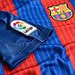 Футбольная форма ФК Барселона игровая 2016-17 домашняя, фото 7