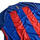 Футбольная форма ФК Барселона игровая 2016-17 домашняя, фото 2