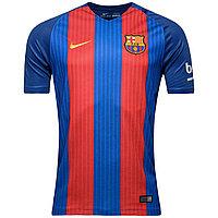 Футбольная форма ФК Барселона игровая 2016-17 домашняя