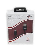 TRITEK CB001 кабель для зарядки micro USB