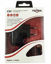 TRITEK T-CH016 зарядное устройство micro USB