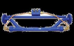 ИУ-х32 - U-образный измерительный участок с врезными датчиками