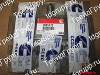 3095773 Форсунка топливная Cummins KTA-50