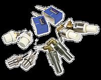 Преобразователи электроакустические ПЭА для ультразвуковых расходомеров