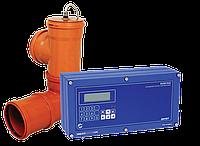 Расходомер-счетчик ультразвуковой ВЗЛЕТ РСЛ исполнения РСЛ-212, -222 для безнапорных трубопроводов и открытых