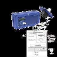 Расходомер-счетчик ультразвуковой ВЗЛЕТ РБП для безнапорных потоков