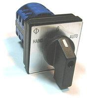 Переключатель ручной/автоматический
