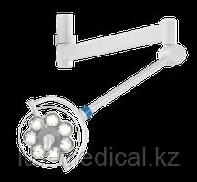 Светильник операционный потолочный ЭМАЛЕД 200