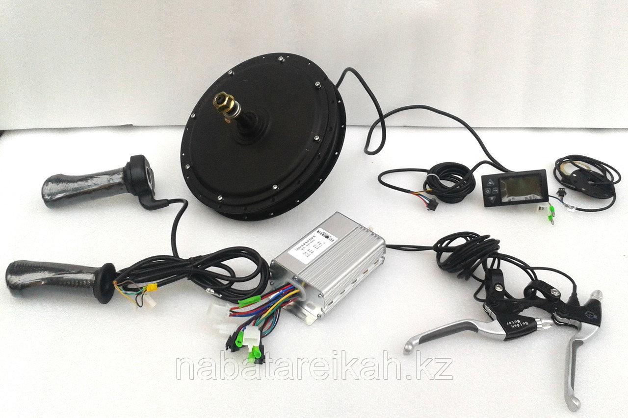 Мотор-колесо 1000Вт 48V задн. ProKit 901