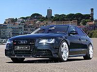 Обвес Hofele SR8-Line на Audi A8 (D4 4H), фото 1