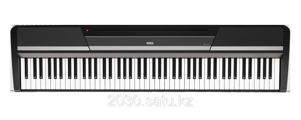 Цифровое фортепиано KORG B2