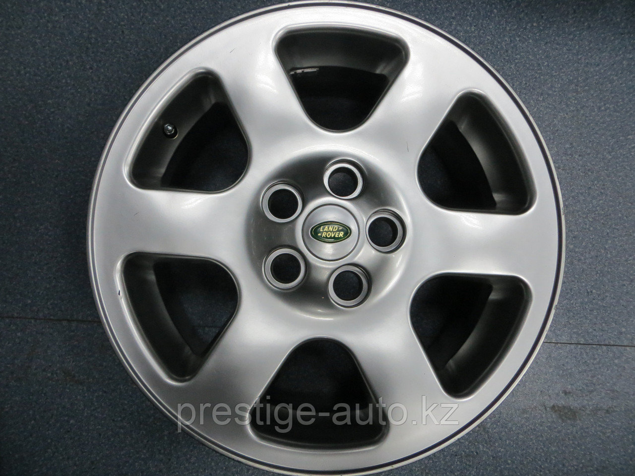 LAND ROVER DISCOVERY 3Диски R18