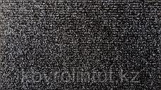 Ковролин (ковролан) Офис антрацит(черный), 4м, опт/розн