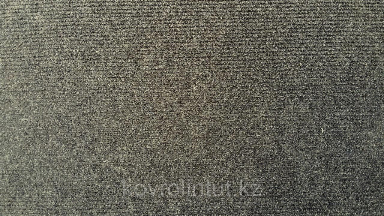 Ковролин (ковролан) Офис коричневый, 4 м, опт/розн