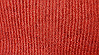 Ковролин (ковролан) Офис красный, 4м, опт/розн