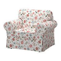 Кресло ЭКТОРП, Видеслунд разноцветный ИКЕА, IKEA, фото 1