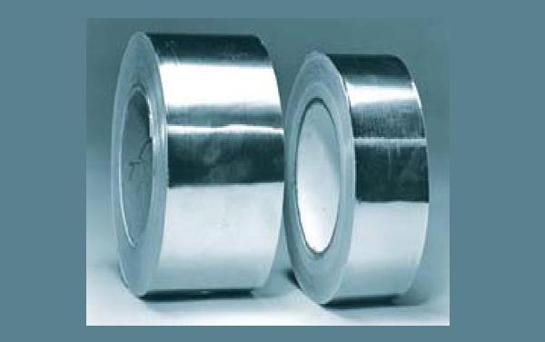 Алюминиевый скотч 48*25